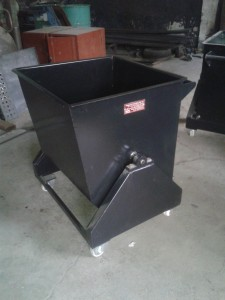 Chip Trolley Manufacturers in Pune & all over Maharashtra